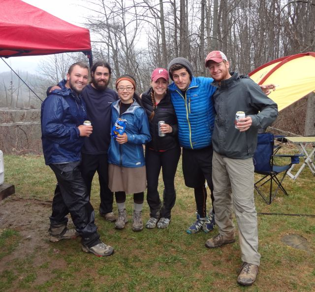 Trail Magic 2014 (53)