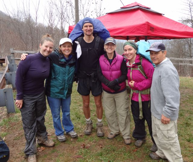 Trail Magic 2014 (60)