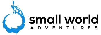 Small World Adventures Logo
