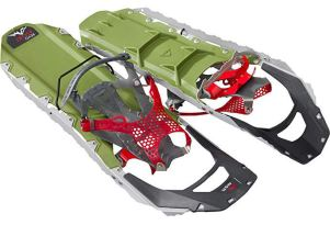 MSR Revo Snowshoes
